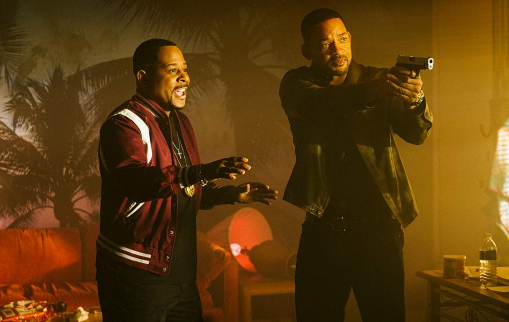 Bad Boys for Life online subtitrat